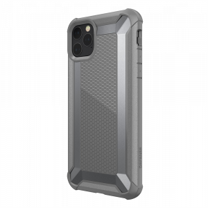 Чехол X-Doria Defense Tactical для iPhone 11 Pro Max  Серый