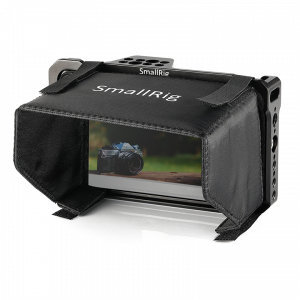 Клетка с козырьком SmallRig 2231 для SmallHD 502 Bright Monitor