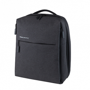 Рюкзак Xiaomi Minimalist Backpack Черный