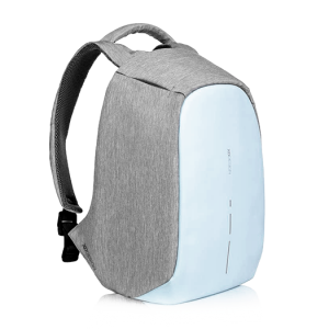 Рюкзак XD Design Bobby Compact anti-theft backpack Pastel Blue