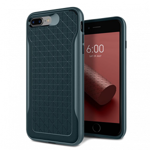 Чехол Caseology Apex для iPhone 7/8 Plus Aqua Green
