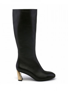 UNITED NUDE ZINK TALL BOOT MID сапоги женские